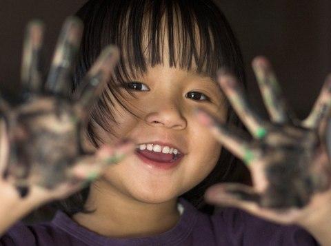 Dirt is Good - Persil - Aline Santos Farhat
